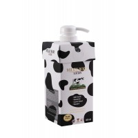 MILK BODY LOTION 400 ML