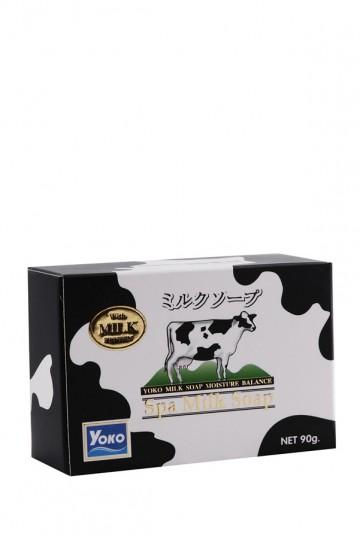 Süt Özlü Aydınlatıcı Sabun 90 gr