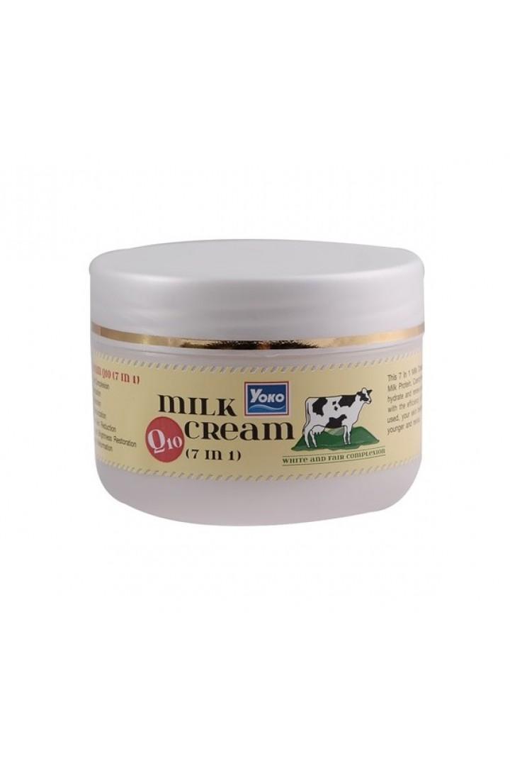 Milk Krem Q10